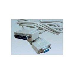 Kabel LPT>RS232, DATA LOGGER