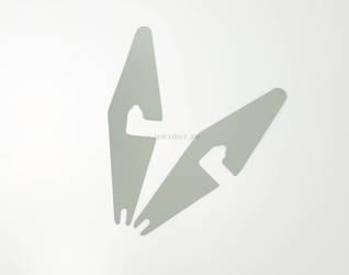 Przegroda rękawów papierowo-foliowych MELAseal 100+ comfort