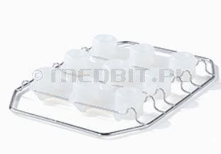 Stelaż na 9 końcówek stomatologicznych (01-113113S)