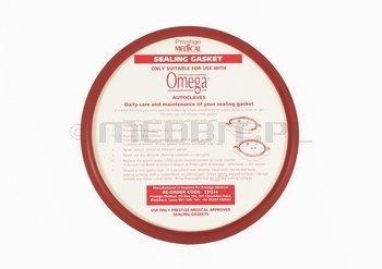 Uszczelka komory Omega, Prestige Medical