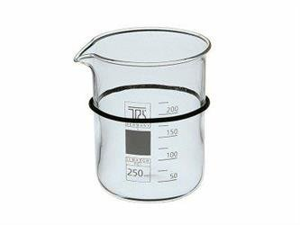 Zlewka szklana 250 ml