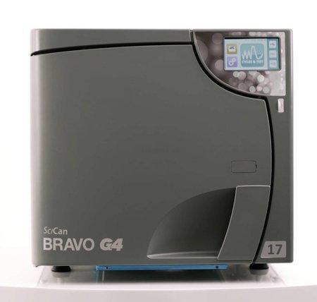 Autoklaw BRAVO G4  17L