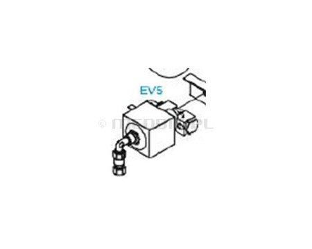 Elektrozawór EV5, BRAVO