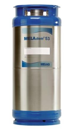 MELAdem 53 - Demineralizator