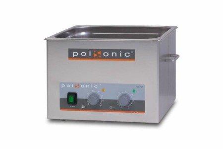 Myjka ultradźwiękowa Sonic 9