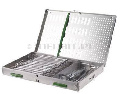 Sys-TM4B - Kaseta na 14 instrumentów